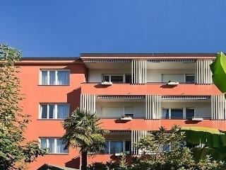 Romantic 1 bedroom Ascona Apartment with Internet Access - Ascona vacation rentals