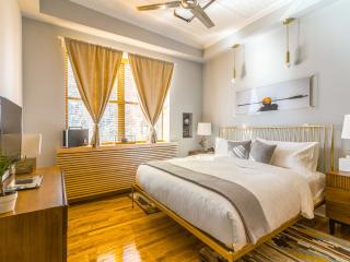 Deluxe Loft Suite @ Franklin Guesthouse - Brooklyn vacation rentals