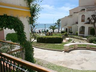 House (3 bedrooms) by the beach in Santa Pola - Santa Pola vacation rentals