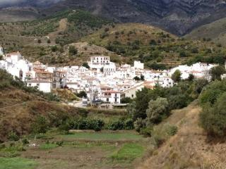 Traditional House in Andalusian Whitewash Village - Sedella vacation rentals