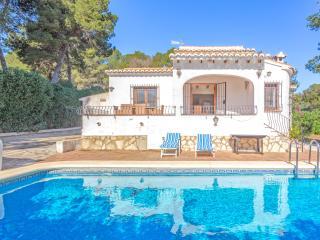 Villa Kiddie Javea BwB14C - Benitachell vacation rentals