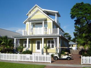 Award Winning- 6+ Bdrm/5 Bath, Pool/Spa, Golf Cart - Destin vacation rentals