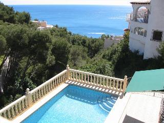 Villa Montemar BwB11D - Benitachell vacation rentals