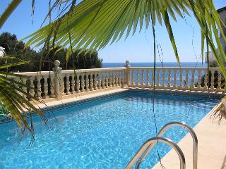 Comfortable 4 bedroom Villa in Benitachell - Benitachell vacation rentals