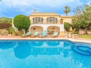 Villa Tesoro Park BwB44C - Benitachell vacation rentals