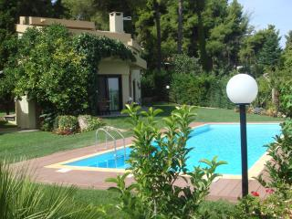 Sani villas Ourania - Sani vacation rentals