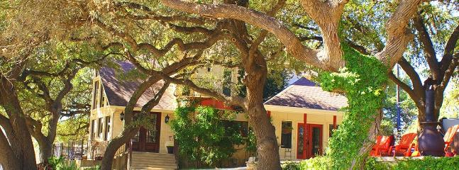 Ramsay House - Image 1 - Wimberley - rentals