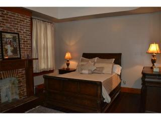The Captains Quarter in Historic Home - New Orleans vacation rentals