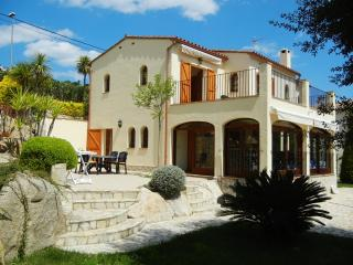 Villa Rosa, 8 persons with privat pool - Calonge vacation rentals