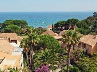 Nice Condo with Dishwasher and Short Breaks Allowed - Le Lavandou vacation rentals
