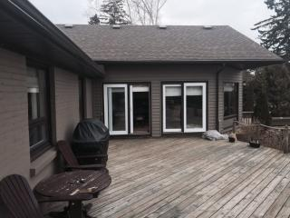Luxury Holiday House on Lake Ontario - Cobourg vacation rentals