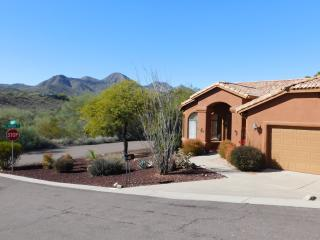 Tranquil lodge near Scottsdale, Mayo & Cubs TC - Fountain Hills vacation rentals