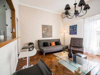 Chic apartment in downtown - Buenos Aires vacation rentals