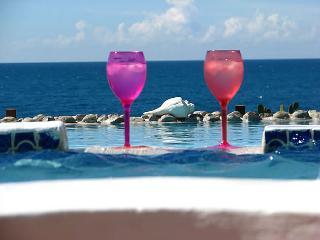 Villa de la Sable located on the edge of the sea - Treasure Beach vacation rentals