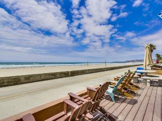 JERSEY1 - Mission Beach vacation rentals