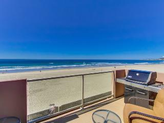 Nice 3 bedroom House in Mission Beach - Mission Beach vacation rentals