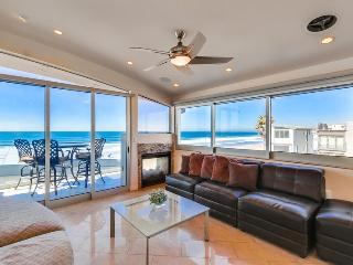 Nice 2 bedroom House in Mission Beach - Mission Beach vacation rentals