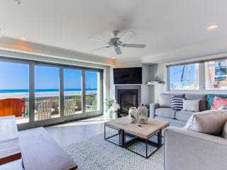 SANJUAN1 - Mission Beach vacation rentals