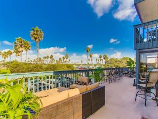 SANFERN201 - Mission Beach vacation rentals