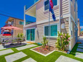 DEAL716 - Mission Beach vacation rentals