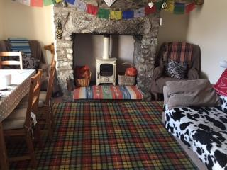Holmescales Cottage with HOT TUB - Kendal vacation rentals