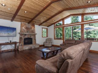 Shelton Kingswood Luxury Rental Home - Carnelian Bay vacation rentals