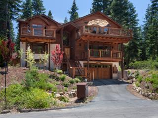 Shelton Kingswood Luxury Rental Home - Carnelian Bay vacation rentals