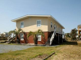 The Hideaway - Oak Island vacation rentals