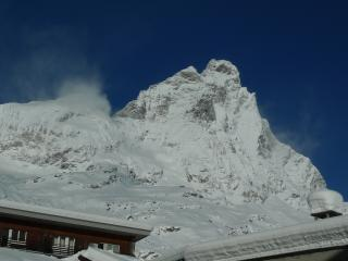 3 Bedrooms in the heart of Cervinia - Breuil-Cervinia vacation rentals