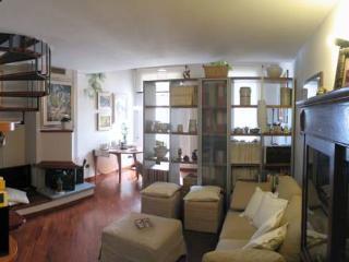 L'Abbaino - Residenza sul Borgo - Campobasso vacation rentals