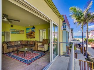 WINDEMERE - Mission Beach vacation rentals