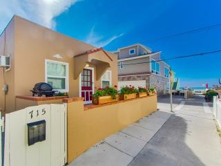 TANGIERS715 - Mission Beach vacation rentals