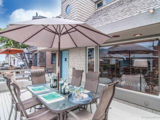 4 bedroom House with Internet Access in Mission Beach - Mission Beach vacation rentals