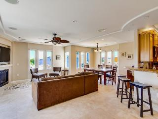 Spacious 4 bedroom House in Mission Beach - Mission Beach vacation rentals