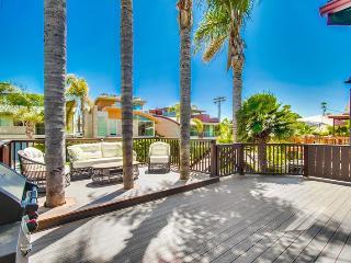1 bedroom House with Internet Access in La Jolla - La Jolla vacation rentals