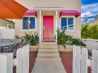 TANGIERS815 - Mission Beach vacation rentals