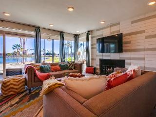 ASPINBAY2 - Mission Beach vacation rentals