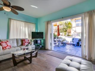 Nice House with Internet Access and Linens Provided - Mission Beach vacation rentals