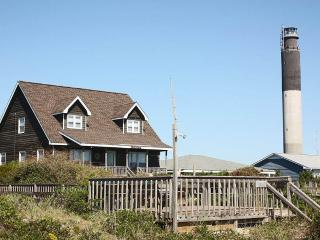 Nice House with Deck and Dishwasher - Caswell Beach vacation rentals