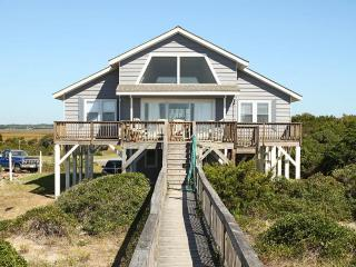 4 bedroom House with Deck in Caswell Beach - Caswell Beach vacation rentals