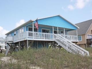 Mead Us At The Pier - Oak Island vacation rentals