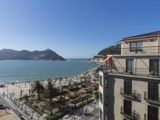Andia La Concha - Iberorent Apartments - San Sebastian - Donostia vacation rentals