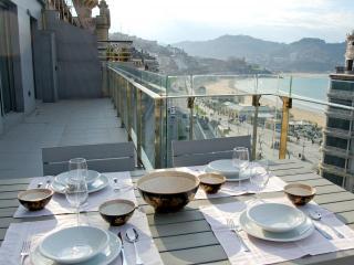 Niza La Concha - Iberorent Apartments - San Sebastian - Donostia vacation rentals