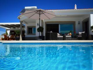 Nice Villa with Internet Access and A/C - Olhos de Agua vacation rentals