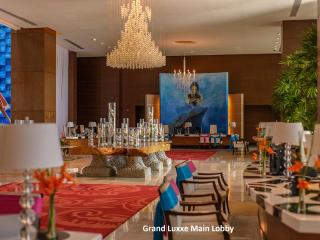 WONDERFUL LIVING at GRAND LUXXE SUITE 1 BR Margan - Puerto Vallarta vacation rentals
