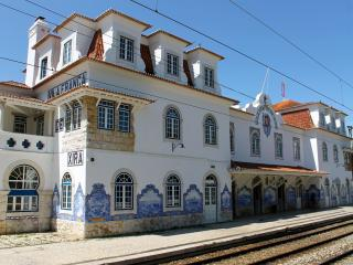 Fantastic Apartment Perfect Location - Vila Franca de Xira vacation rentals