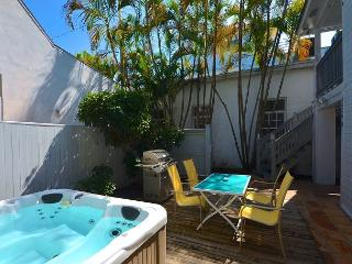Southernmost Retreat- Spacious 2 BR Condo On Duval St! Private Parking! - Key West vacation rentals