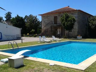 Country House with Pool and Garden - Bico vacation rentals