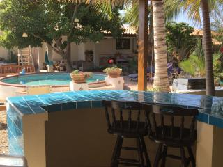 Nice Condo with Deck and Internet Access - Noord vacation rentals