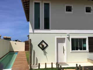 Linda casa duplex em condomínio - Búzios - Rasa - Buzios vacation rentals